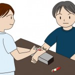 血液検査を子供が怖がらず受ける方法。我が家はこうやりました!