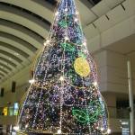 横浜みなとみらいのクリスマスイルミネーション、おすすめ駅近は?