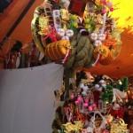 酉の市を横須賀の諏訪神社で見たよ!雰囲気とおススメ食べ物レポ