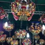 酉の市は横浜大鷲神社へ行ったよ!混雑ぶりと屋台、出店レポ
