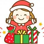 クリスマスパーティは子供企画で大丈夫?プレゼント交換や料理は?