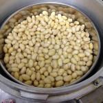 蒸し大豆の作り方を圧力鍋とそれ以外で。水煮大豆との違いは?