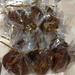 バレンタインチョコレートケーキ手作り義理チョコは安くて喜ばれる!