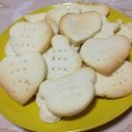 サブレ クッキー ビスケットの違いとレシピ集 ムーンライトvsマリー