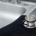 キッチン排水溝のつまり 自分で修理か依頼の判断は?予防対策は?