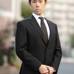 礼服と喪服の違い男性編 スーツとの違いは?日本だけ違う理由は?