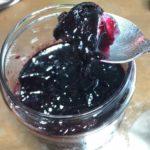 ブルーベリージャムのレシピとコツ!固まらない場合は?砂糖の割合は?