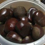 栗を甘くする2つのポイントとは?保存のコツと土鍋で蒸す方法